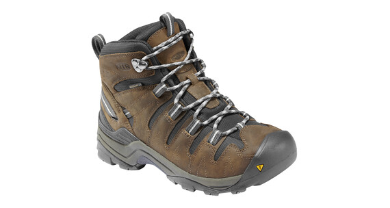 Keen Men Gypsum Mid dark earth/neutral grey